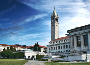 university of california elp