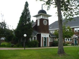 Goddard_College_Clockhouse