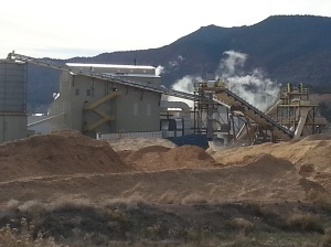Eagle Valley Clean Energy chips