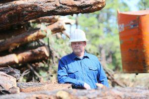 Good Earth Power Jake Bacon Arizona Daily Sun